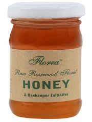 Florea Rosewood Floral Raw Honey 150 gms