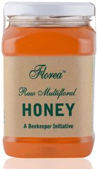 Florea Raw Multifloral Honey 500 gms