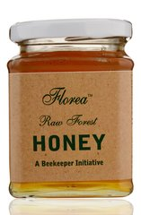 Florea Raw Forest Honey 350 Gms