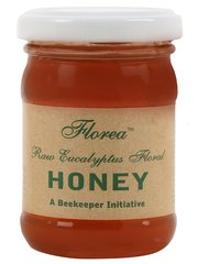Florea Jamun Floral Raw Honey 150 gms