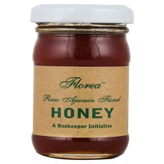 Florea Ajwain Floral Raw Honey 150 gms