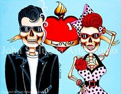 Rock-a-Billy Love