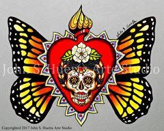 Butteryfly Frida