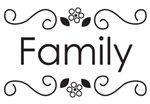 Snag'em Stamps-Family