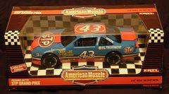 Richard Petty STP Grand Prix ERTL Collector Metal Car