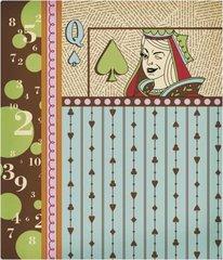 Artist Trading Cards Queen's Court Album