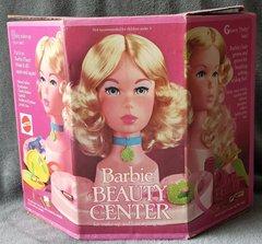1972 Barbie Beauty Center 4027