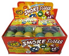 TNT Clay Smoke Balls #1 Selling Brand, Assorted Colors (Choose Quantity)