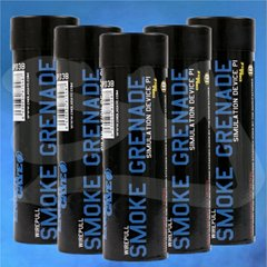ENOLA GAYE WIRE PULL SMOKE GRENADES [5 PACK - CHOOSE COLOR]