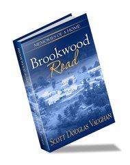 Brookwood Road - Autographed Hardback