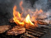 BBQ & the Thrill of the Grill for 4 PRIVATE CLASS