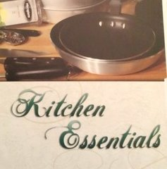 Kitchen Essentials for Guys PRIVATE CLASS