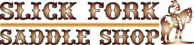 Slick Fork Saddle Shop