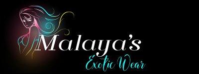 Malaya's Exotic Wear