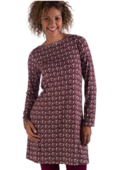Yala Mia Boatneck Tunic (size Medium)