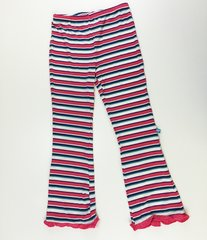 girls ruffle pants