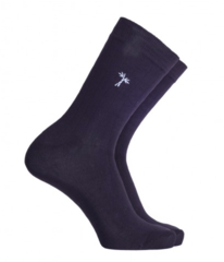men's bamboo trousers socks