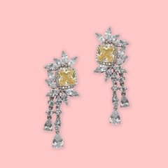 Lara Heems Soeil Earrings