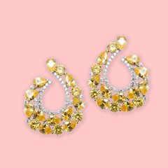 Lara Heems 1st Day of Summer Earrings