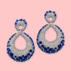 Lara Heems Illumanti Earrings