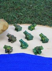 Mini Frogs (12 PC SET)