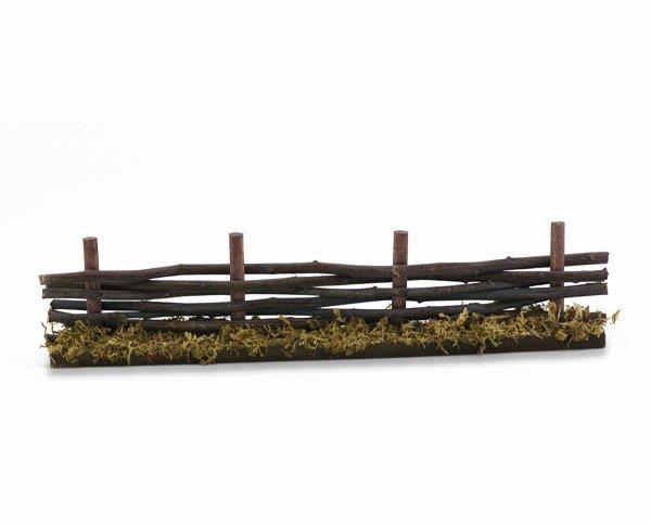 Wooden Fence (12 PCS SET)