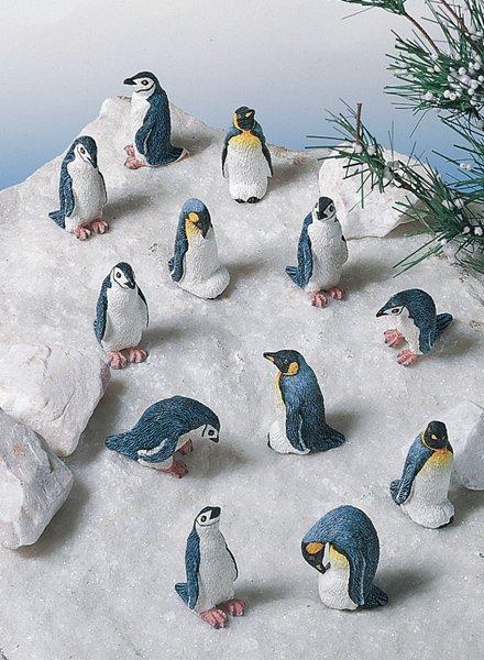 Mini Penguin (12 PC SET)