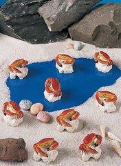 Mini Crab (12 PC SET)