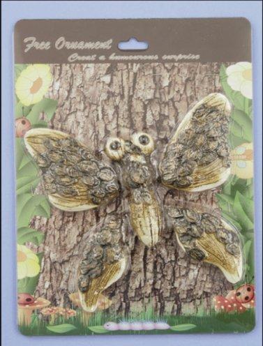 ButterflyTree Face (4 PC SET)