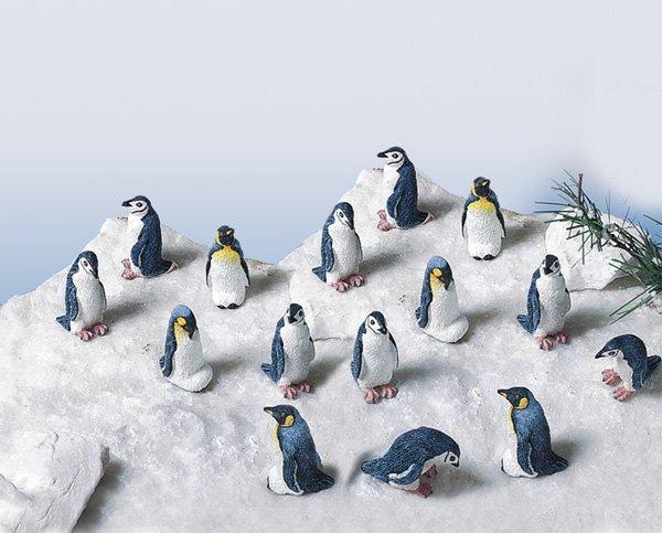 Mini Penguins (12 PCS SET)