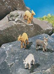 Mini Goats (12 PC SET)