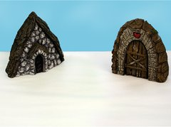 Gnome Doors (12 PCS SET)
