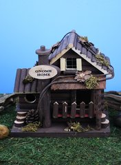 Gnome Home (4 PC SET)