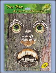Treeman Tree Face (4 PCS SET)