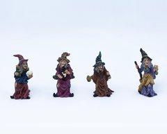 Witch (12 PCS SET)