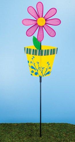 Flower Wind Spinner (12 PCS SET)