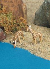 Mini Giraffes (12 PC SET)