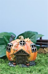 Sm Pumpkin House (6 PCS SET)
