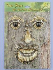 Mr. Tree Face (4 PC SET)