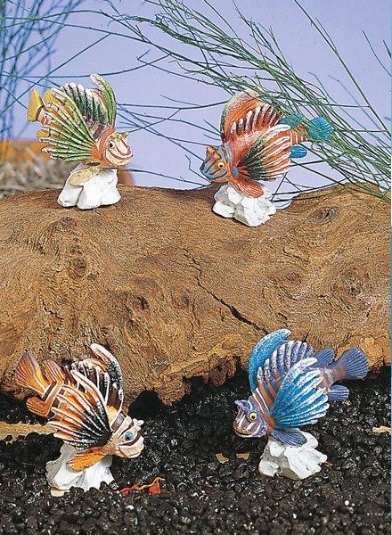 Mini Lion Fish (12 PC SET)