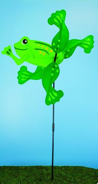 Frog Wind Spinner (6 PCS SET)
