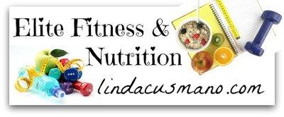Body Rush Personal Training ~ Linda Cusmano Elite Personal Trainer & Fitness Figure