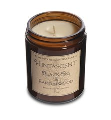 SOY WAX CANDLES BY HINTASCENT 1 OZ OR 6 OZ