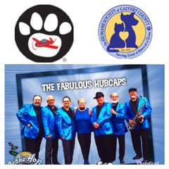 The Fabulous Hubcaps Tickets, Saturday Sept 8, 2018