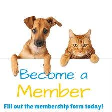 Humane Society of Calvert County Membership