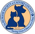 Humane Society of Calvert County