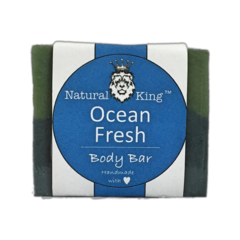 Ocean Fresh Soap