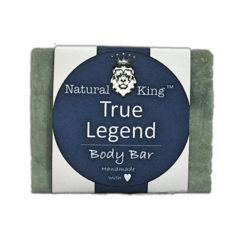True Legend Soap