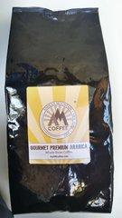 Gourmet Premium Arabica Whole Bean Coffee 25lbs Bulk Box Commercial Grade