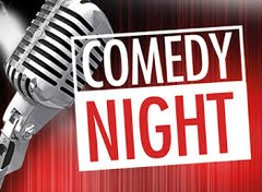 Comedy Night (August 10th)